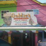 Goldie's, Arawak Cay, Nassau Bahamas