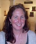 Heidi, owner of Vervacious in Freeport Maine