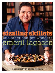 Sizzling Skillets & Other One-Pot Wonders by Emeril Lagasse