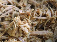 Slow-Cooked Pulled Pork from Emeril Lagasse's Sizzling Skillets