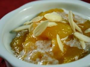 Khubani Ka Meetha (Apricots and Cream)