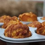 Pumpkin Pineapple Muffins