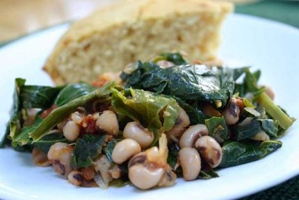 Build a Better Me, Month 1: Eat More Leafy Greens
