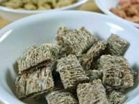 Kashi Cinnamon Harvest cereal