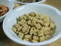 Taste-Testing Kashi Cereal
