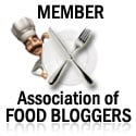 Member-Association of Food Bloggers