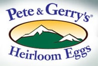 Pete and Gerry's Heirloom Eggs