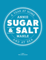 Sugar and Salt by Annie Mahle