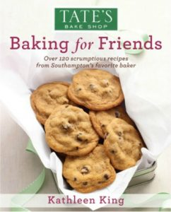 Baking for Friends by Kathleen King