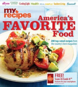 America's Favorite Food by myRecipes