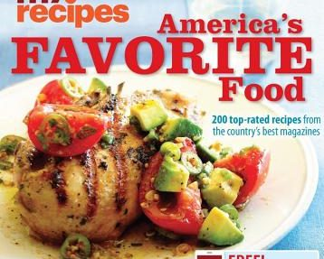 Review: America's Favorite Food
