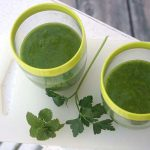 Green Smoothie (dairy-free)