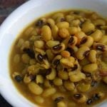 Curried Black-eyed Peas