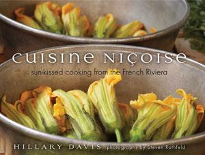 Cuisine Nicoise by Hillary Davis