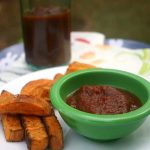 Quick & Easy Homemade Ketchup (Slow Cooker)