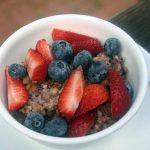 Overnight Porridge (Slow Cooker)