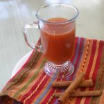 Apple Tomato Toddy