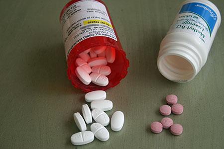 Metformin and Vitamin B12 deficiency
