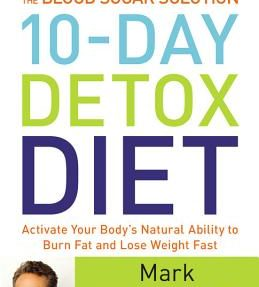 I Survived Dr. Hyman's 10-Day Detox