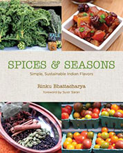 Spices and Seasons by Rinku Bhattacharya