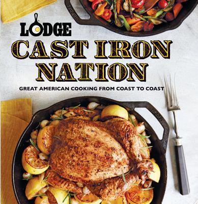 Lodge Cast Iron Nation