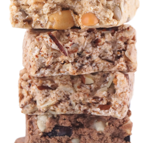 Review: Diabetic Kitchen Natural Snack Bars