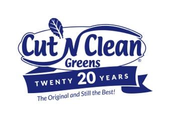 Cut N Clean Greens 20th Anniversary