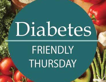 Meet the DFT (Diabetes Friendly Thursdays) Bloggers