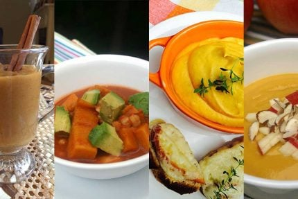 5 Winter Squash Soup Recipes Perfect for Fall