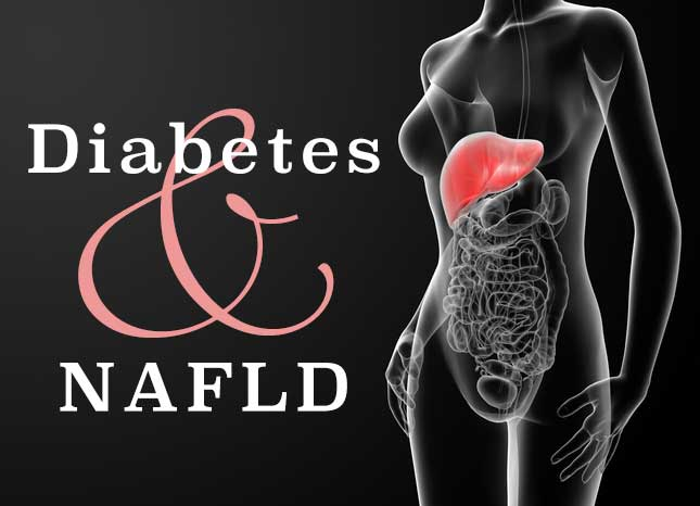 Diabetes and NAFLD