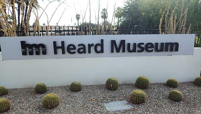 Heard Museum in Phoenix