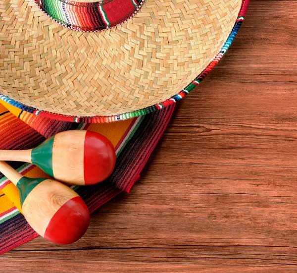 8 tips for a healthy Cinco de Mayo