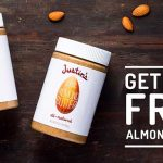 Get Free Almond Butter
