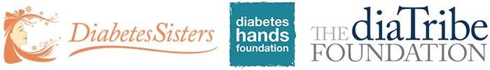 Diabetes Resources - DiabetesSisters, Diabetes Hands Foundation, diaTribe Foundation