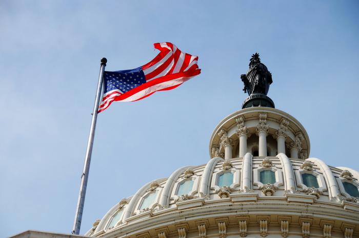 ADA Call to Congress in Washington DC