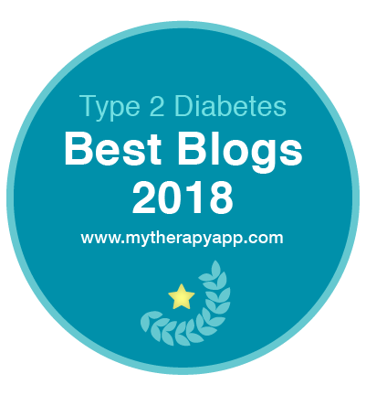 Type 2 Diabetes Best Blogs 2018