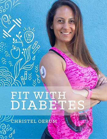Fit with Diabetes cover