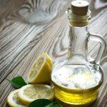 Sugar Snap Pea Salad with Lemon Vinaigrette