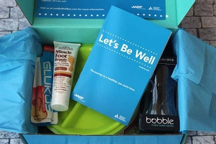 Let's Be Well Diabetes Box (Review)