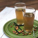 Apple Cider Vinegar Soda