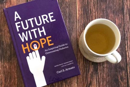 A Future with Hope by Carl Armato