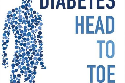 Diabetes Head to Toe (Book Review)