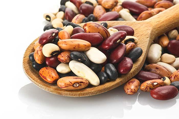 Low-Sodium No-Soak Beans (Instant Pot)